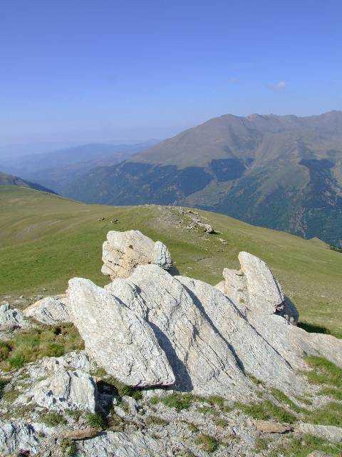 Pyrénées Espagnoles c'est beau