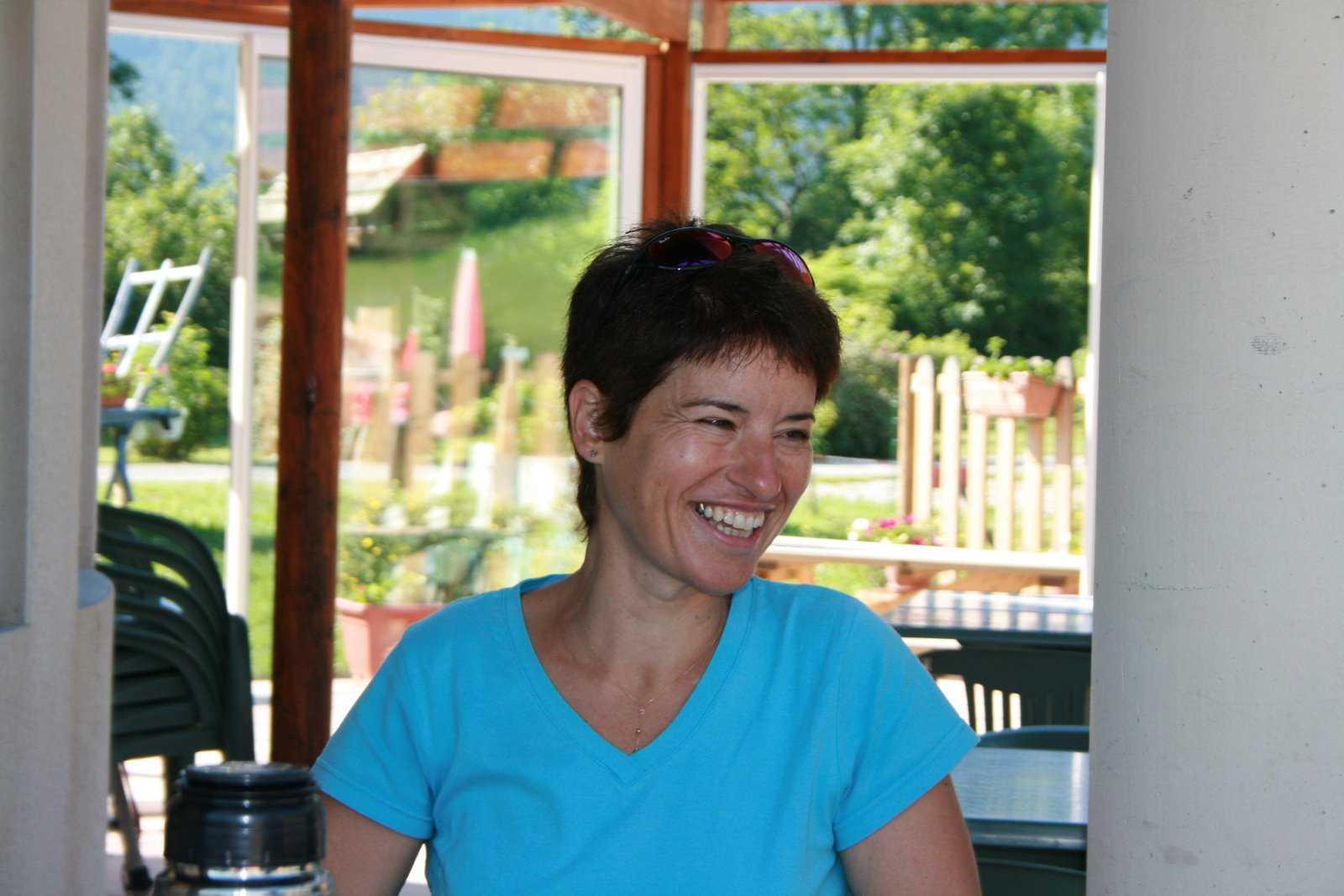 Françoise ROUX