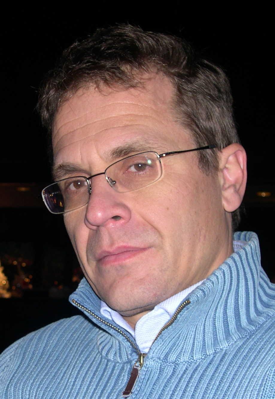 Gérard Cour.