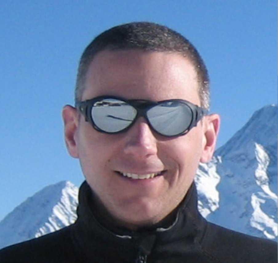 Laurent Bonnaud