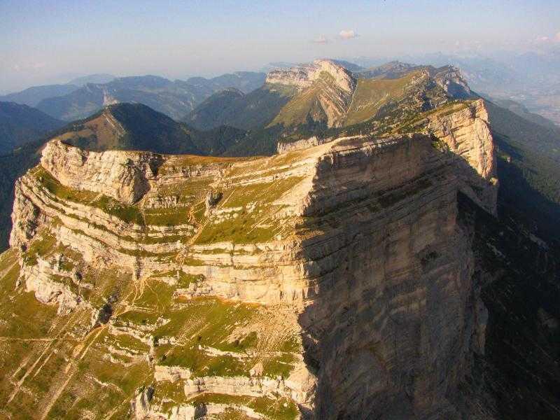 13 - La plus belle montagne du monde