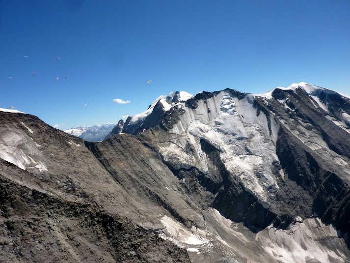 Col de Miage