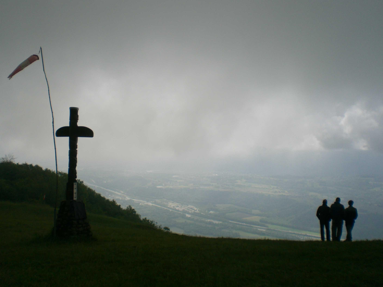 Parawaiting à Montlambert