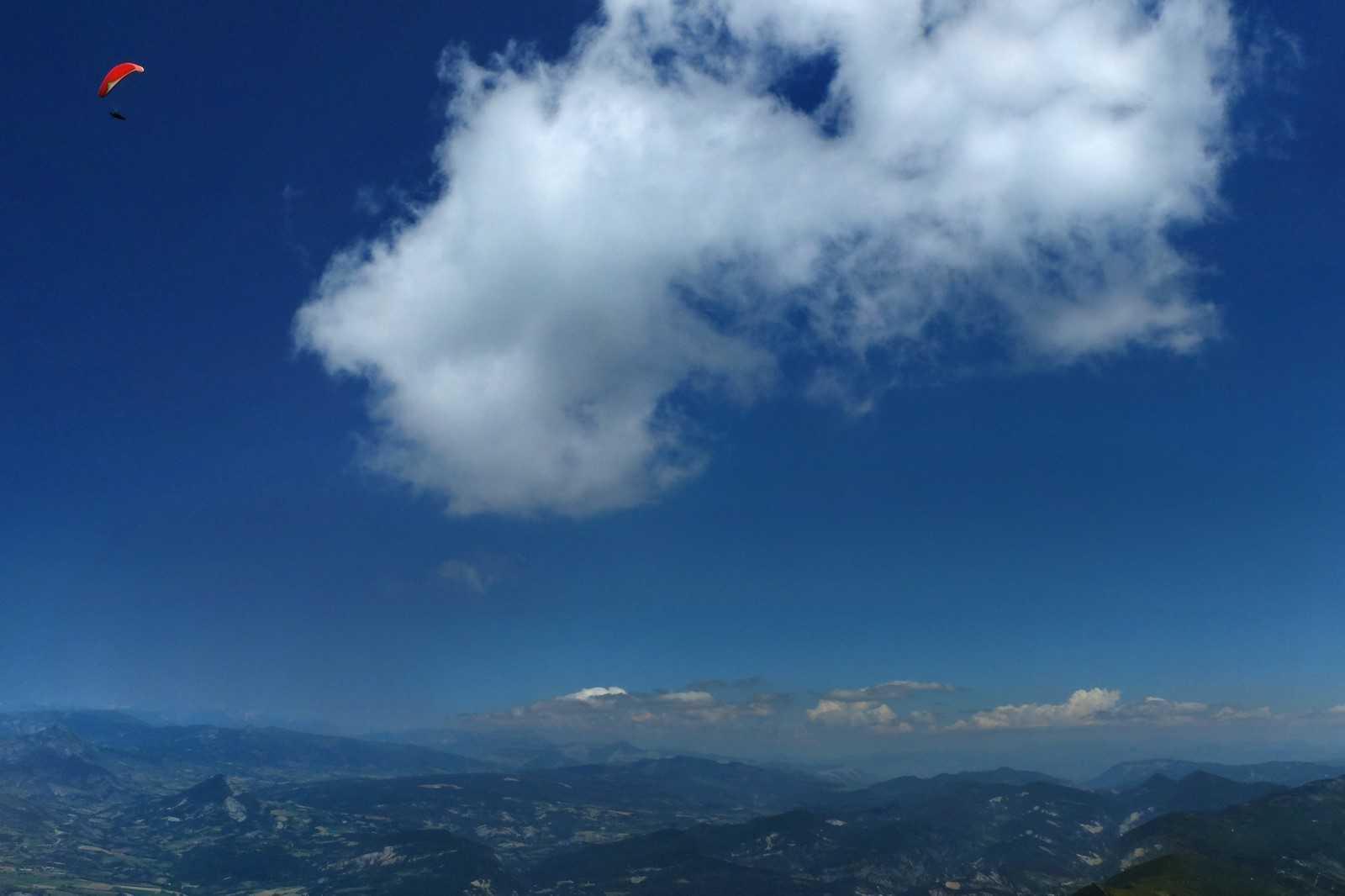 Joli nuage