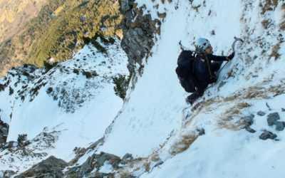 Alpi-parapente au Grand Colon…