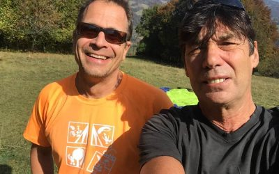 Col de Baure – 19 Octobre 2018