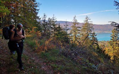 Vols à Annecy – 13 Octobre 2018
