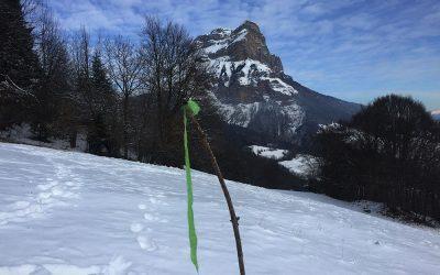 Col du Baure (Hivernal)