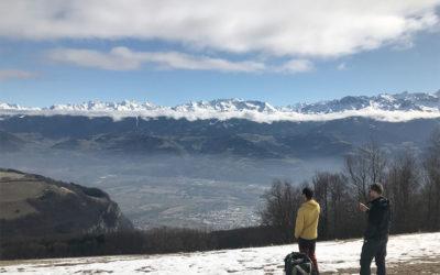 Col du Baure – 11/03/2020