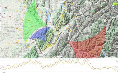 Aller-retour Grenoble – (presque) Annecy