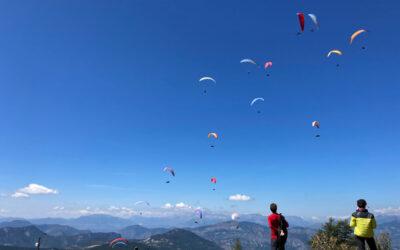 La Trans Alps 2021