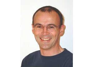 Yannick Geffroy